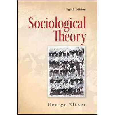 Map of sociological theory Please note that theories like Post ...